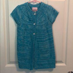 Other - Little Lass girls sweater